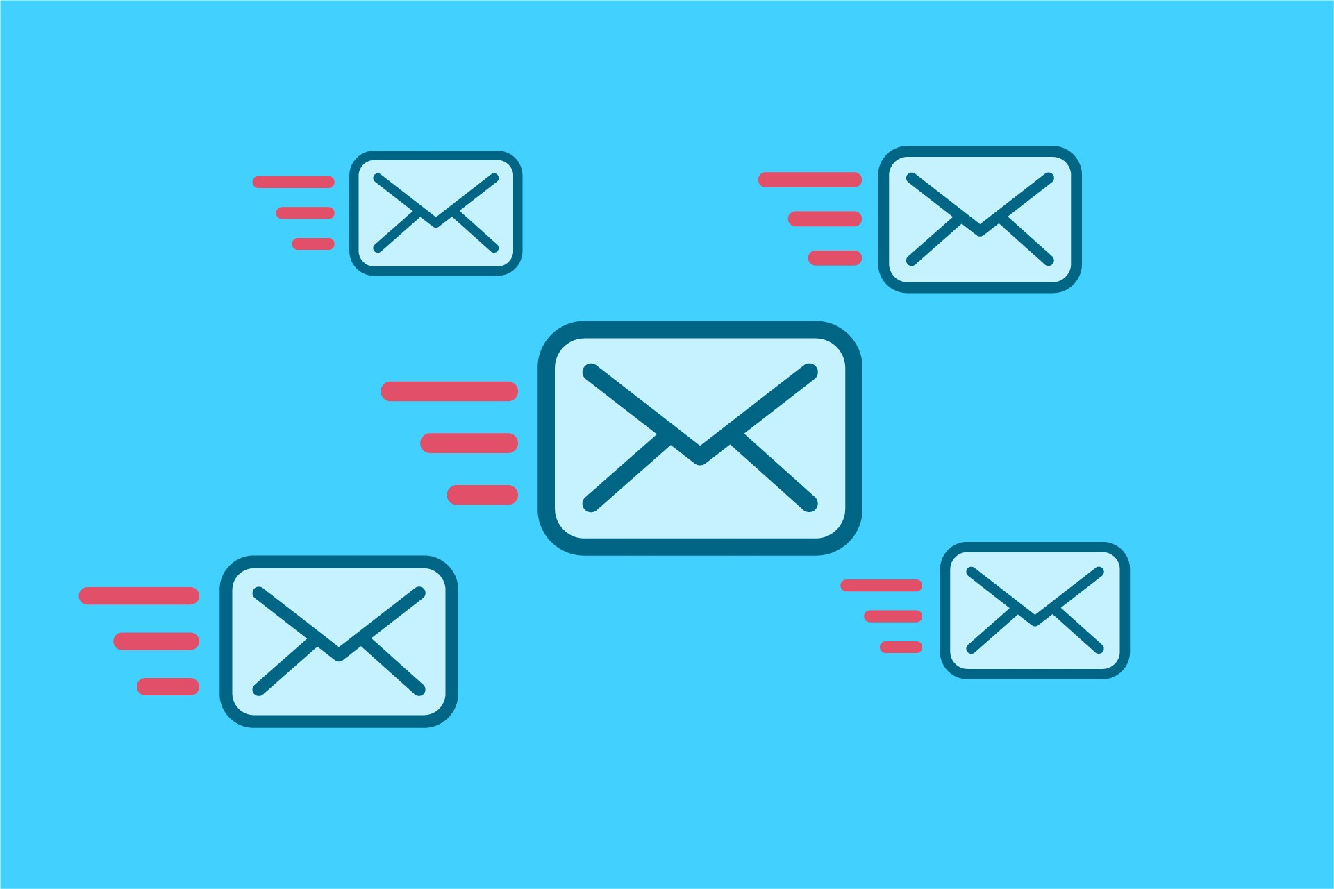 5 email marketing reports