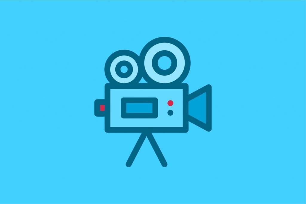 icon 16 recap camera