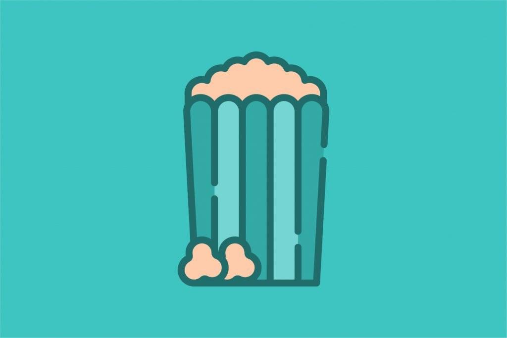 infusionsoft netflix popcorn