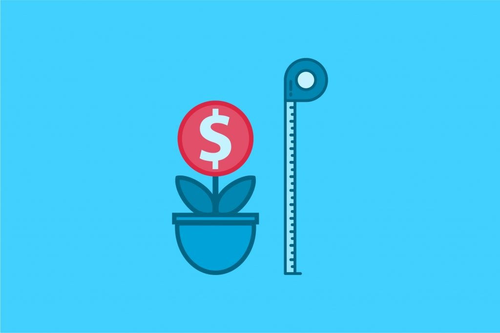 measuring growth in business