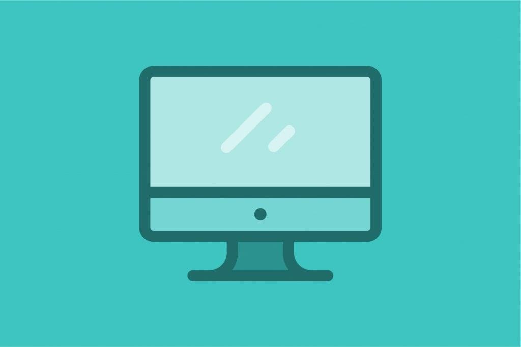 native desktop application