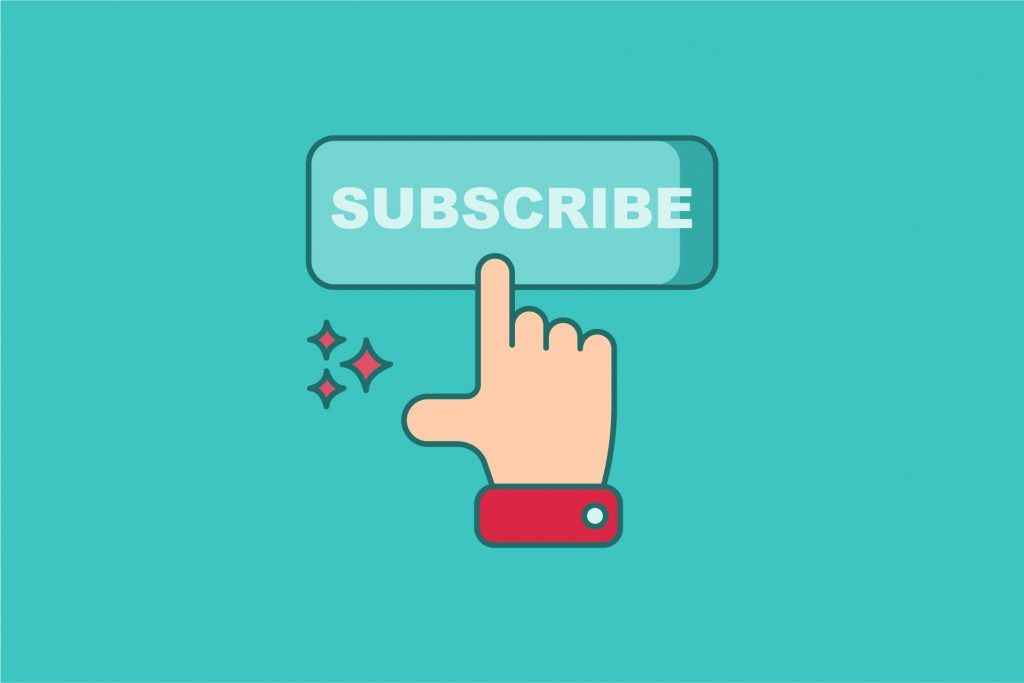 subscriptions started